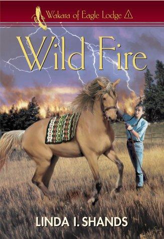 9780800757465: Wild Fire (Wakara of Eagle Lodge Book 1)