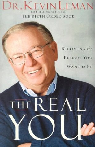 9780800758127: The Real You: Becoming the Person You Want to Be