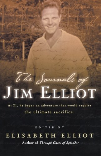 9780800758257: The Journals of Jim Elliot