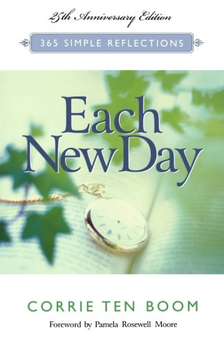 9780800758608: Each New Day (25th ann. ed.)