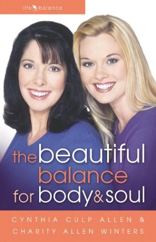 9780800758691: The Beautiful Balance for Body and Soul