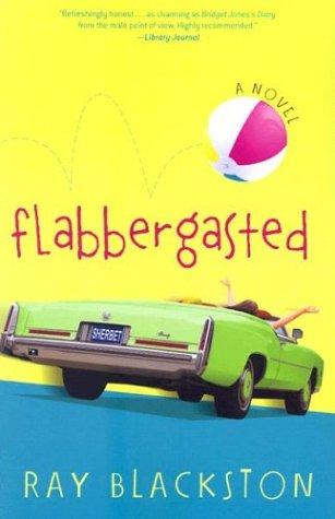 9780800759094: Flabbergasted: A Novel