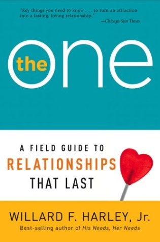 9780800759667: One, The: A Field Guide to Relationships That Last