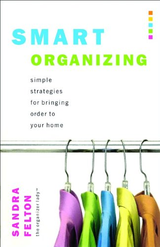 9780800759780: Smart Organizing: Simple Strategies for Bringing Order to Your Home