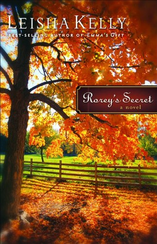 9780800759858: Rorey's Secret (Country Road Chronicles #1)