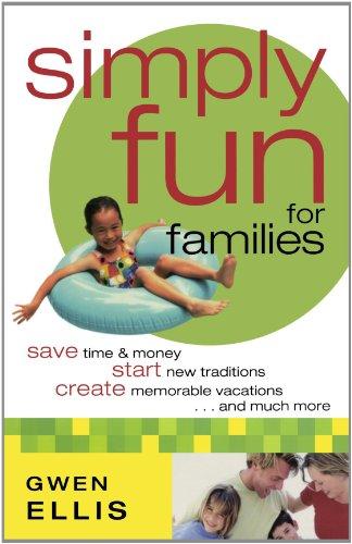 9780800759889: Simply Fun for Families (THE BIG BOOK OF FAMILY FUN)