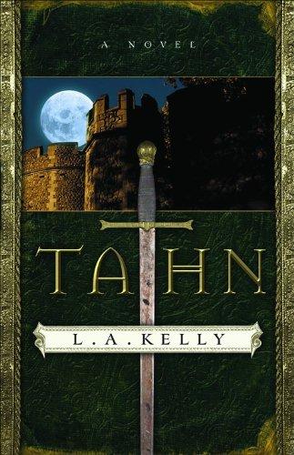 9780800759995: Tahn: A Novel