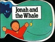 Jonah and the Whale (0800771265) by Wilson, Etta