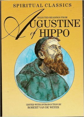 9780800771300: Selected Readings from Augustine of Hippo (Spiritual Classics)