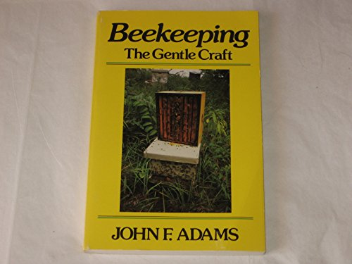 9780800772000: Beekeeping: The Gentle Craft