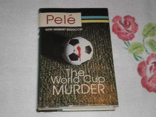 9780800772048: The World Cup Murder