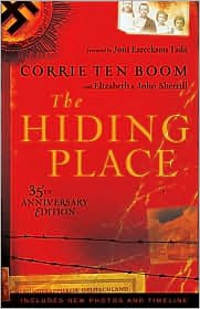 9780800779405: The Hiding Place [Deluxe Edition] [Paperback]