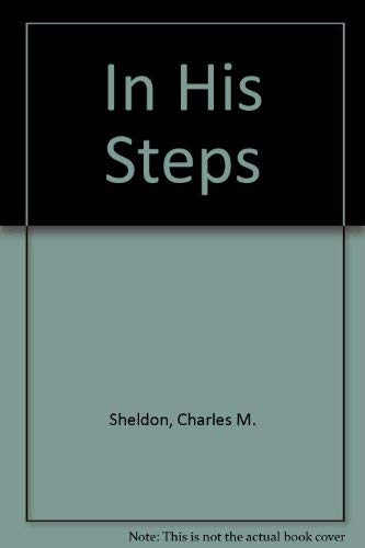9780800780227: In His Steps