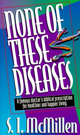 9780800780302: None of the Diseases