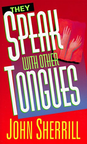 9780800780418: They Speak With Other Tongues