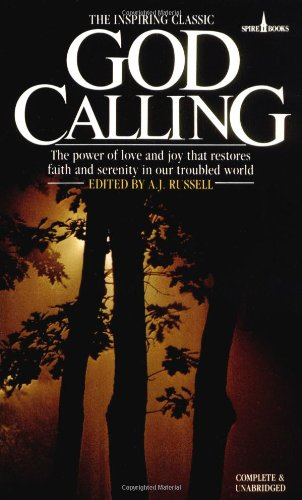 God Calling: Russell, A.J. (editor)