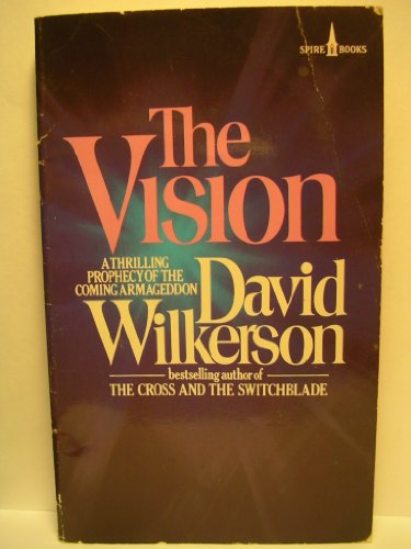 9780800781507: The Vision