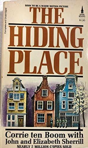 9780800781569: The Hiding Place