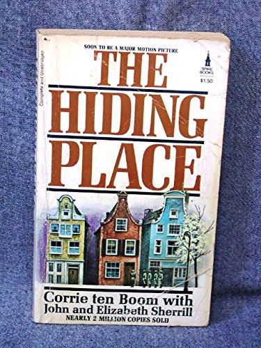 9780800781569: The Hiding Place