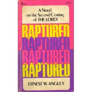 9780800781729: Title: Raptured
