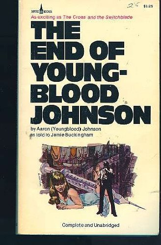 9780800781743: End of Youngblood Johnson