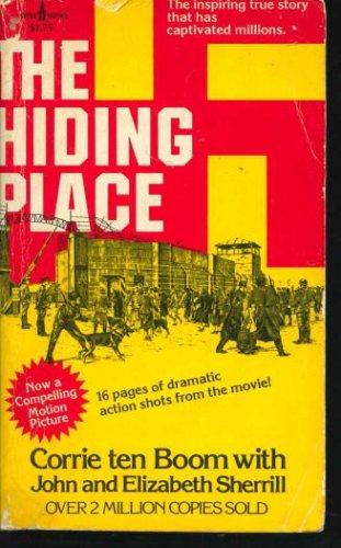 9780800782191: The Hiding Place