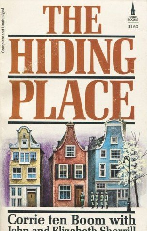 9780800782191: The Hiding Place