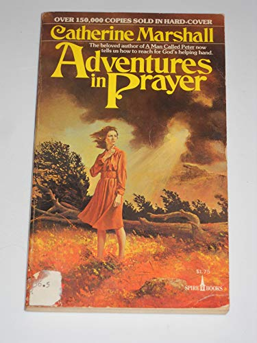 9780800782696: Adventures in Prayer