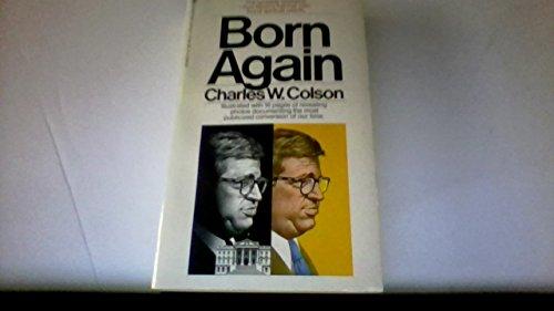 9780800782900: Born Again