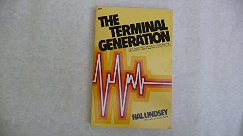 9780800783051: The Terminal Generation