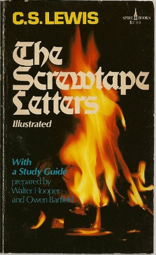 The Screwtape Letters/Book & Study Guide: C. S. Lewis