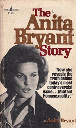 9780800783471: The Anita Bryant Story