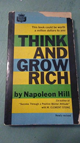 9780800783662: think and grow rich