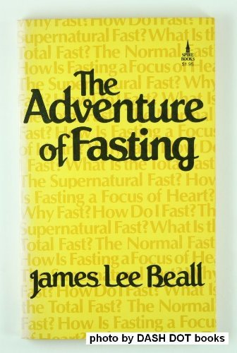 Adventures of Fasting: Beall