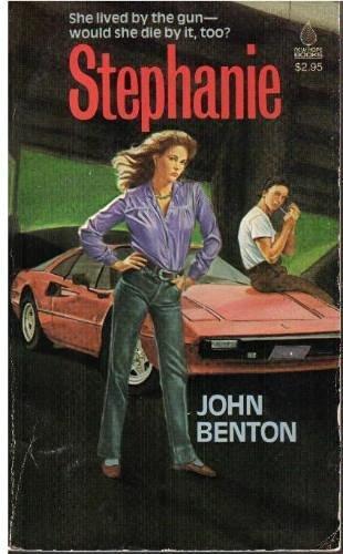 Stephanie: Benton, John