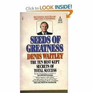 9780800785604: The Seeds of Greatness