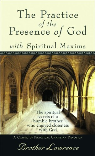 9780800785994: The Practice of the Presence of God with Spiritual Maxims