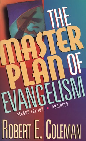 9780800786243: The Master Plan of Evangelism