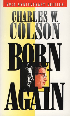 9780800786335: Born Again