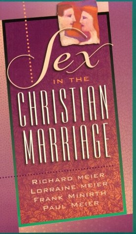 9780800786441: Sex in the Christian Marriage