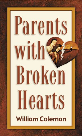 9780800786922: Parents With Broken Hearts