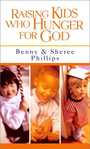9780800786960: Raising Kids Who Hunger for God