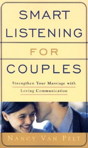 9780800787066: Smart Listening for Couples