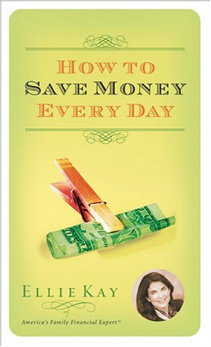 9780800787219: How to Save Money Every Day