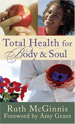 9780800787233: Total Health For Body & Soul