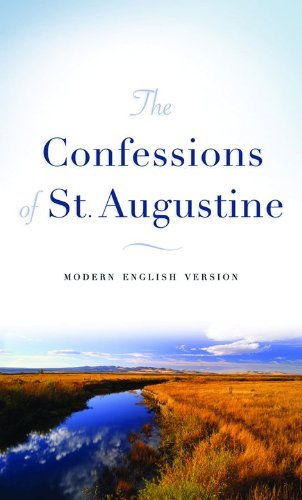 The Confessions of St. Augustine: Modern English Version (0800787625) by Augustine