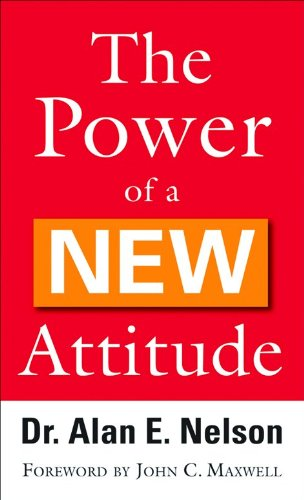 9780800787776: The Power of a New Attitude