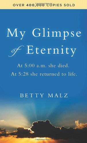 9780800787806: My Glimpse of Eternity