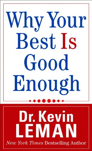 9780800787943: Why Your Best is Good Enough