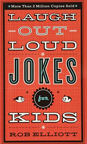 9780800788032: Laugh-Out-Loud Jokes for Kids